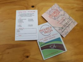 Coffee Voucher – card